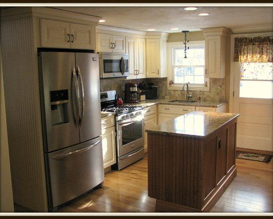 small farmhouse shaped kitchen design photos kitchen dining type kitchen dining