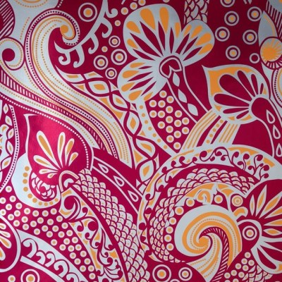 Flavor Paper - Kashmiri Wallpaper - Modern - Wallpaper - by 2Modern