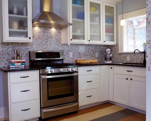 small shaped kitchen design photos white cabinets granite kitchen color ideas cabinetry sets designs chic kitch eat kitchen