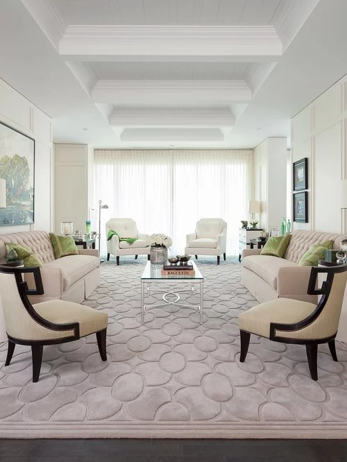 Area Rug Living Room
