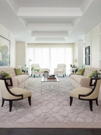 Area Rug Living Room | Houzz