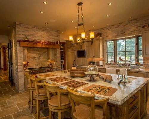 rustic kitchen red backsplash design ideas remodel pictures rustic kitchen design ideas remodel pictures houzz