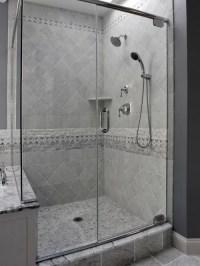 Shower Tile Pattern Home Design Ideas, Pictures, Remodel ...
