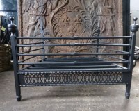 - Antique fireplace grates by Charles Nijman Fireplace ...