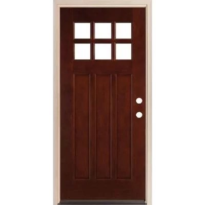 Houzz Planning: How To Choose A Front Door