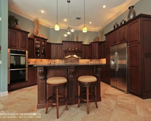 eat kitchen design ideas renovations photos dark wood small eat kitchen design photos dark wood cabinets