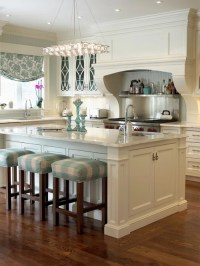 Kitchen Design Ideas Off White Cabinets