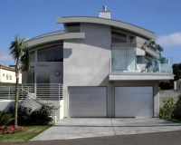 Curved Roof Home Design Ideas, Pictures, Remodel and Decor