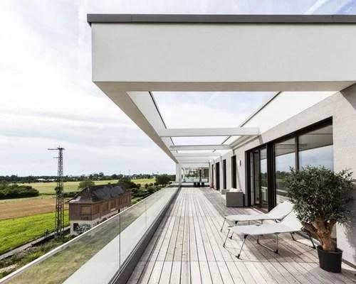 Atemberaubend 28 Ideen Fur Terrassengestaltung Dach Ideen   Die ...
