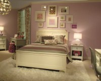 Glam Teen Room | Houzz