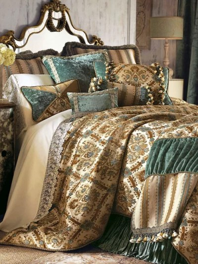 Couture Collections - Haute Luxury Bedding