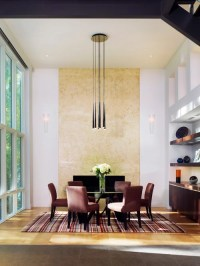 High Ceiling Lighting | Houzz