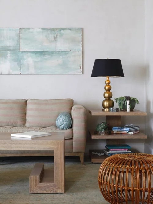 End Table Houzz - living room end tables