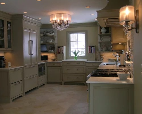 Küche American Style