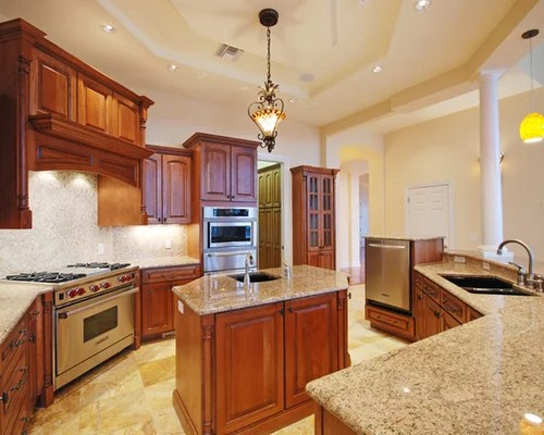 eat kitchen design photos beige backsplash dark wood design ideas design style dining room fireplace furniture garden
