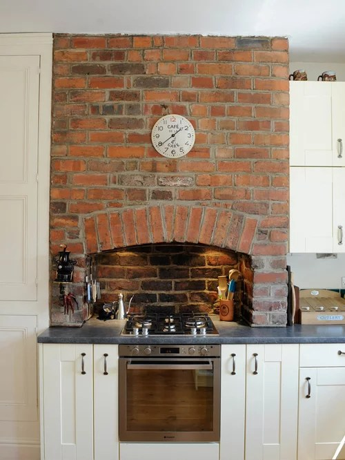 Cost Of Making Kitchen Cabinets Chimney | Houzz