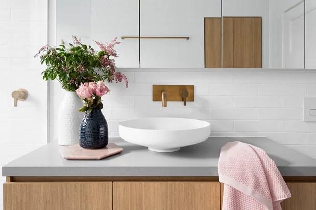 Luxus Upgrade 13 Ideen Für Edle Bad Deko   Badezimmer Creator