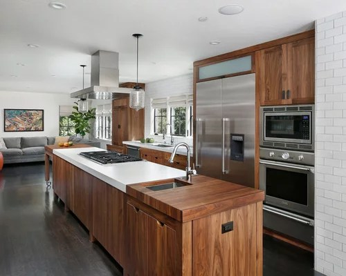 Koa Wood Kitchen Cabinets Koa Wood Home Design Ideas, Pictures, Remodel And Decor