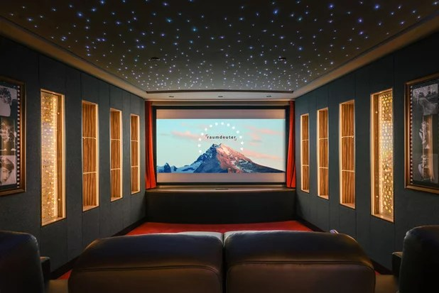Schlafzimmer Lampen Sternenhimmel