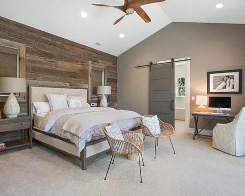Farmhouse Bedroom Ideas \ Design Photos Houzz - farmhouse bedroom ideas