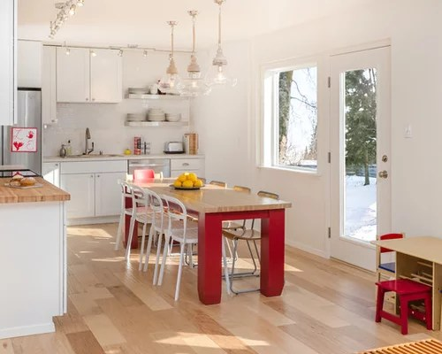 kitchens home design ideas pictures remodel decor inspiration small transitional shaped kitchen remodel