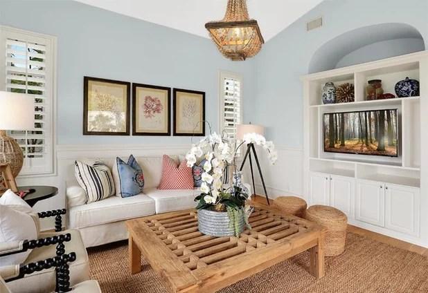 12 Key Decorating Tips to Make Any Room Better - living room design tips