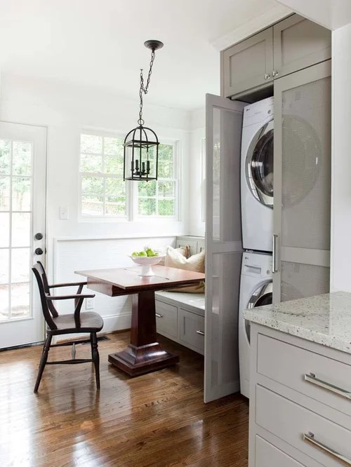 galley kitchen design ideas remodels photos gray cabinets small traditional galley eat kitchen design photos medium