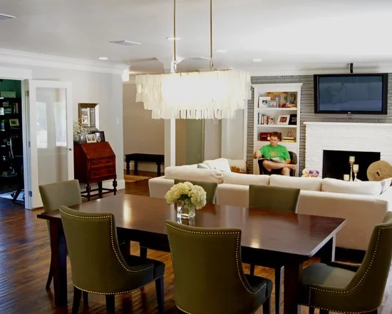 Fair 40+ Living Room Dining Room Combo Inspiration Of 4 Tricks To - living room and dining room combo