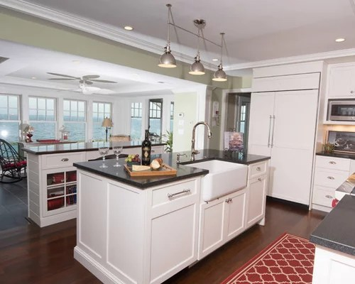 small kitchen design ideas renovations photos multiple islands transitional eat kitchen multiple islands design ideas