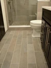 Plank Tile Flooring | Houzz