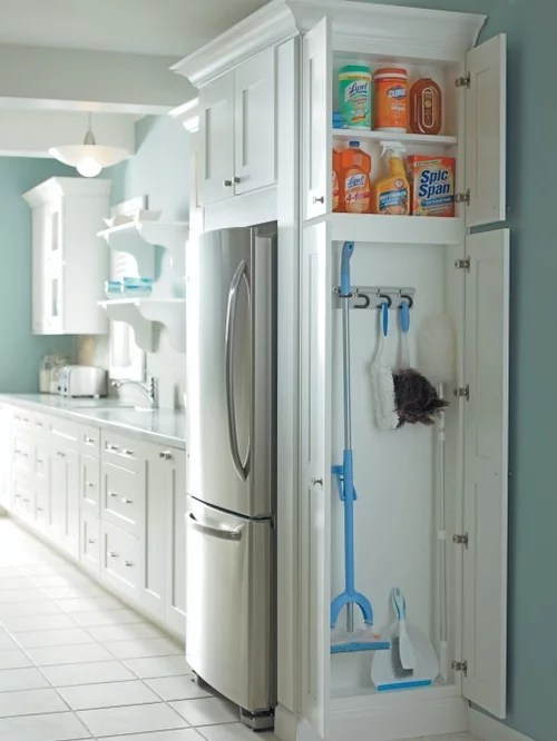 Best 70 Small Kitchen Ideas \ Remodeling Pictures Houzz - small kitchen ideas pictures