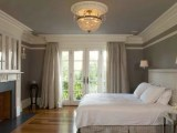 Curtain Crown Molding