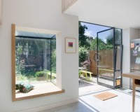 Modern Window Seat Ideas, Pictures, Remodel and Decor