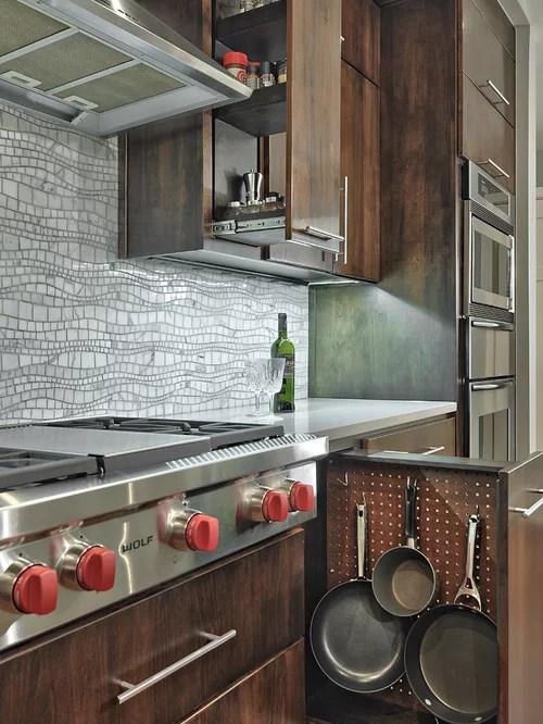 fry pan storage ideas pictures remodel decor diy clever storage ideas bathroom organization creative