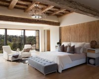 Exposed Wood Beams Home Design Ideas, Pictures, Remodel ...