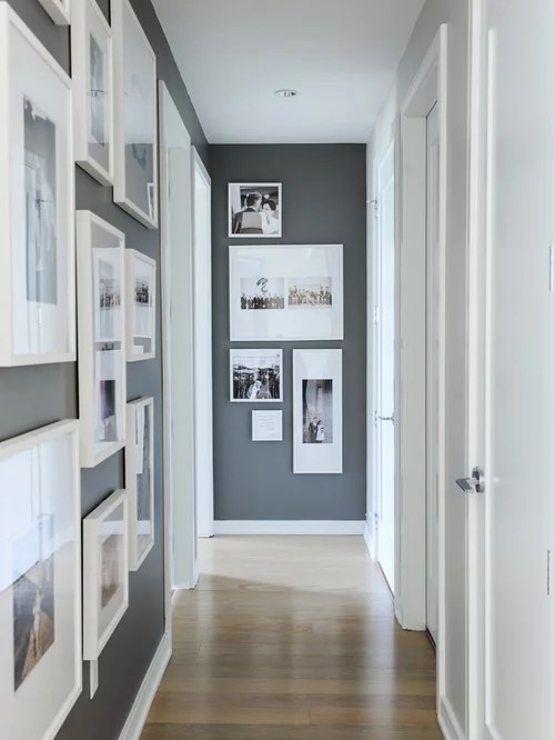 Hallway Design Ideas, Pictures, Remodel & Decor