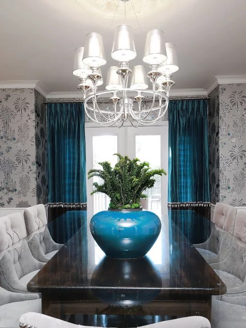 Grey And Turquoise Curtains Houzz - grey and turquoise living room