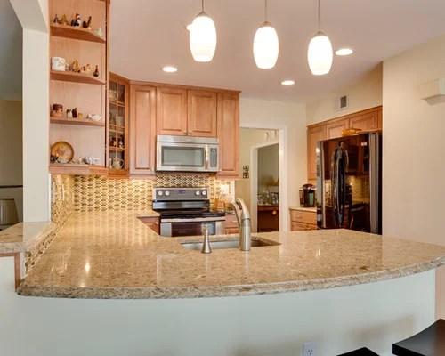 small kitchen design ideas renovations photos glass benchtops small traditional galley eat kitchen design photos medium