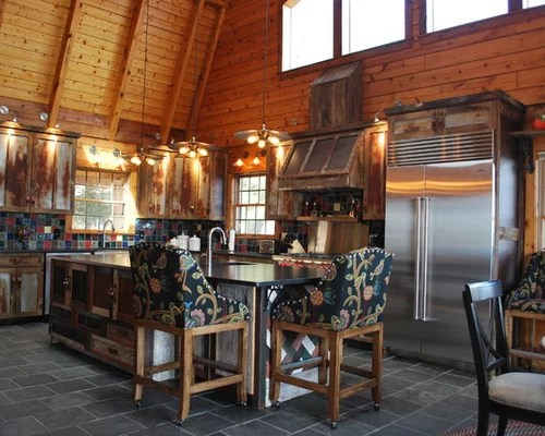 rustic kitchen chairs home design ideas pictures remodel decor images design rustic kitchen johngupta kitchen designs