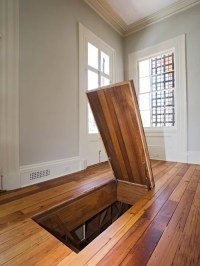 Trap Door Ideas, Pictures, Remodel and Decor