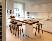 Kitchen Bar Table Design Ideas & Remodel Pictures | Houzz
