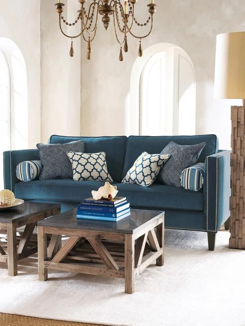 Sofa Couch The Brick Teal Couch Ideas, Pictures, Remodel And Decor