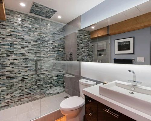 Shower backsplash home design ideas pictures remodel and