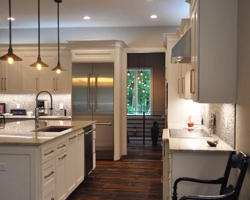 rustic eat kitchen design ideas remodel pictures gray small space cute grey island small eat kitchen designs