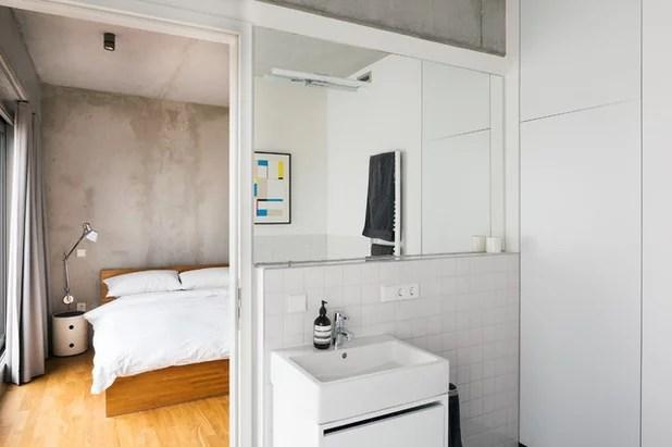 Badezimmer On Suite | Dusche Im Zimmer Dusche Im Schlafzimmer
