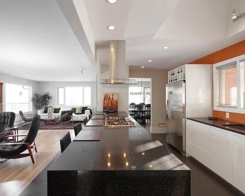 Houzz   Open Concept Kitchen Island Design Ideas & Remodel Pictures