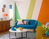 Multi Color Living Room Design Ideas, Remodels & Photos ...