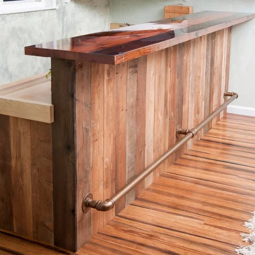 Bar Foot Rail Best Bar Foot Rail Design Ideas & Remodel Pictures | Houzz