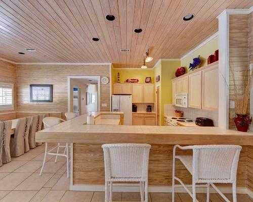 kitchen design ideas renovations photos tile benchtops small eat kitchen design photos cork floors