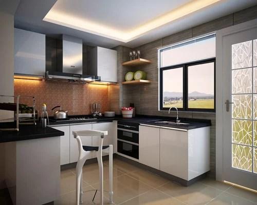modern eat kitchen design ideas renovations photos brick small eat kitchen design ideas renovations photos